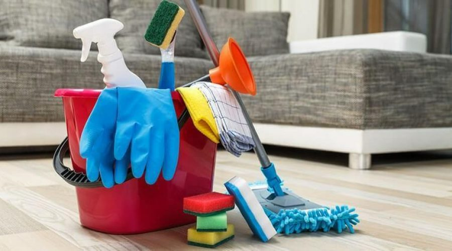 Part Time Cleaner/ Maid Services